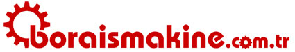 boraismakine.com.tr / İş Makinelerinde Lider Kuruluş